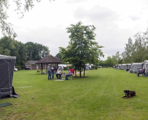Veldhoek minicamping