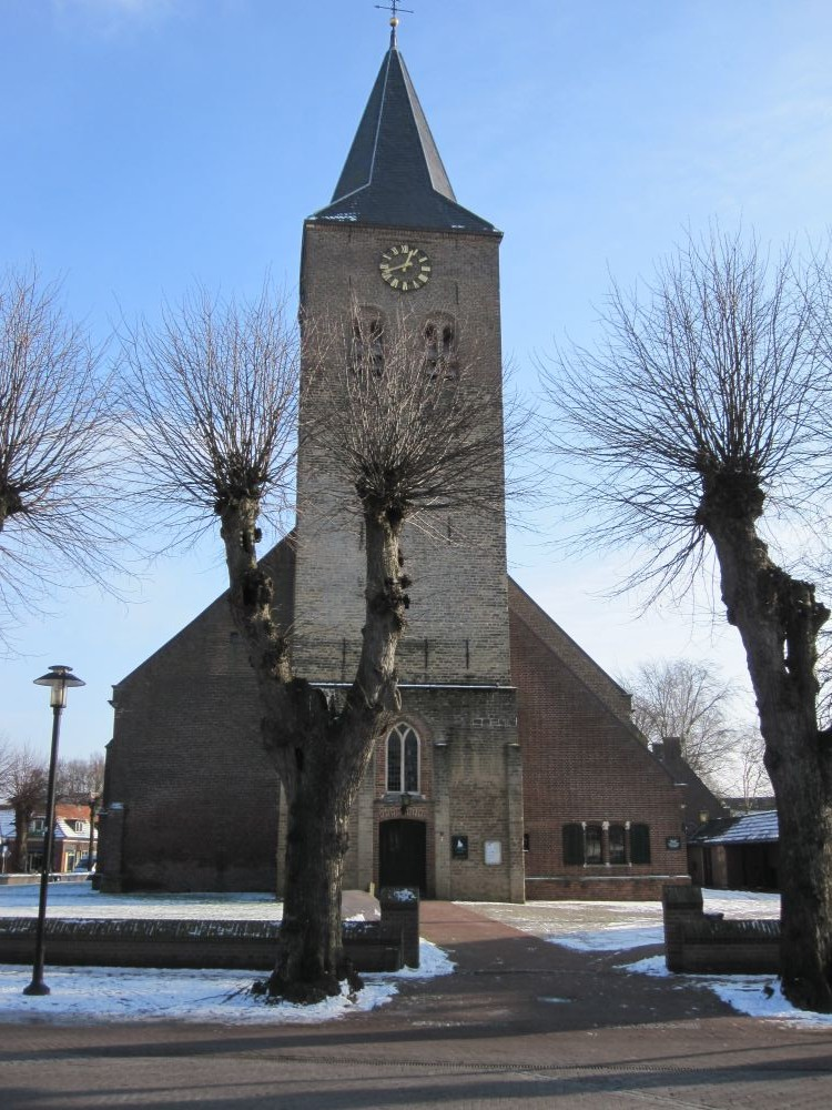 winter in Zelhem