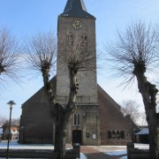 winter in Zelhem